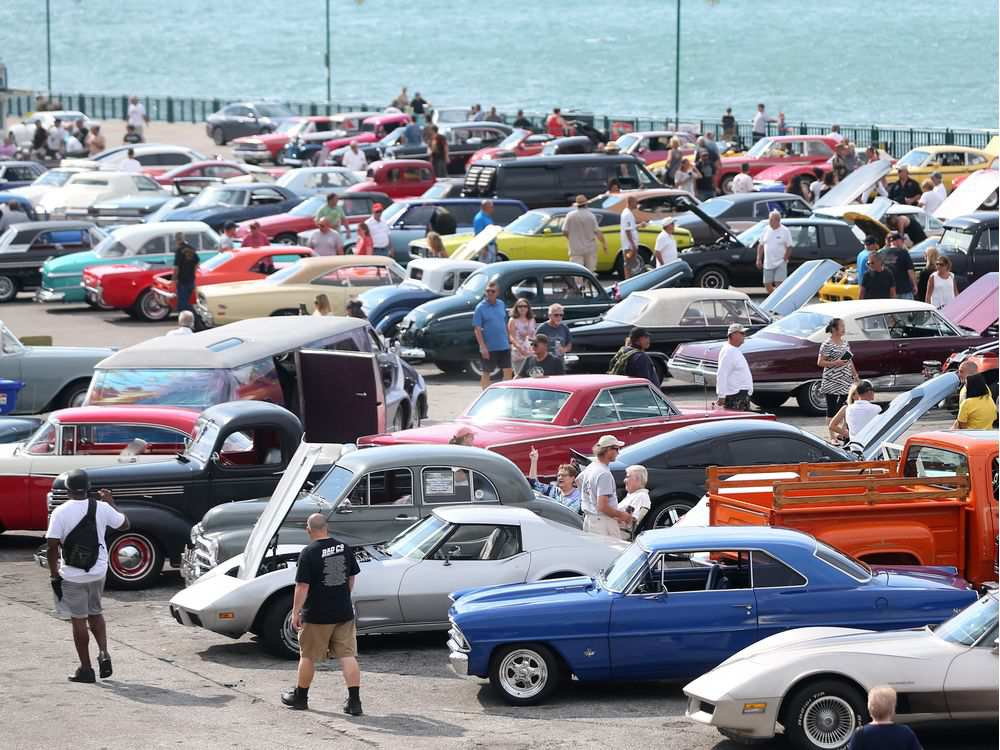 Collector Car Insurance From Kenny Insurance Brokers
