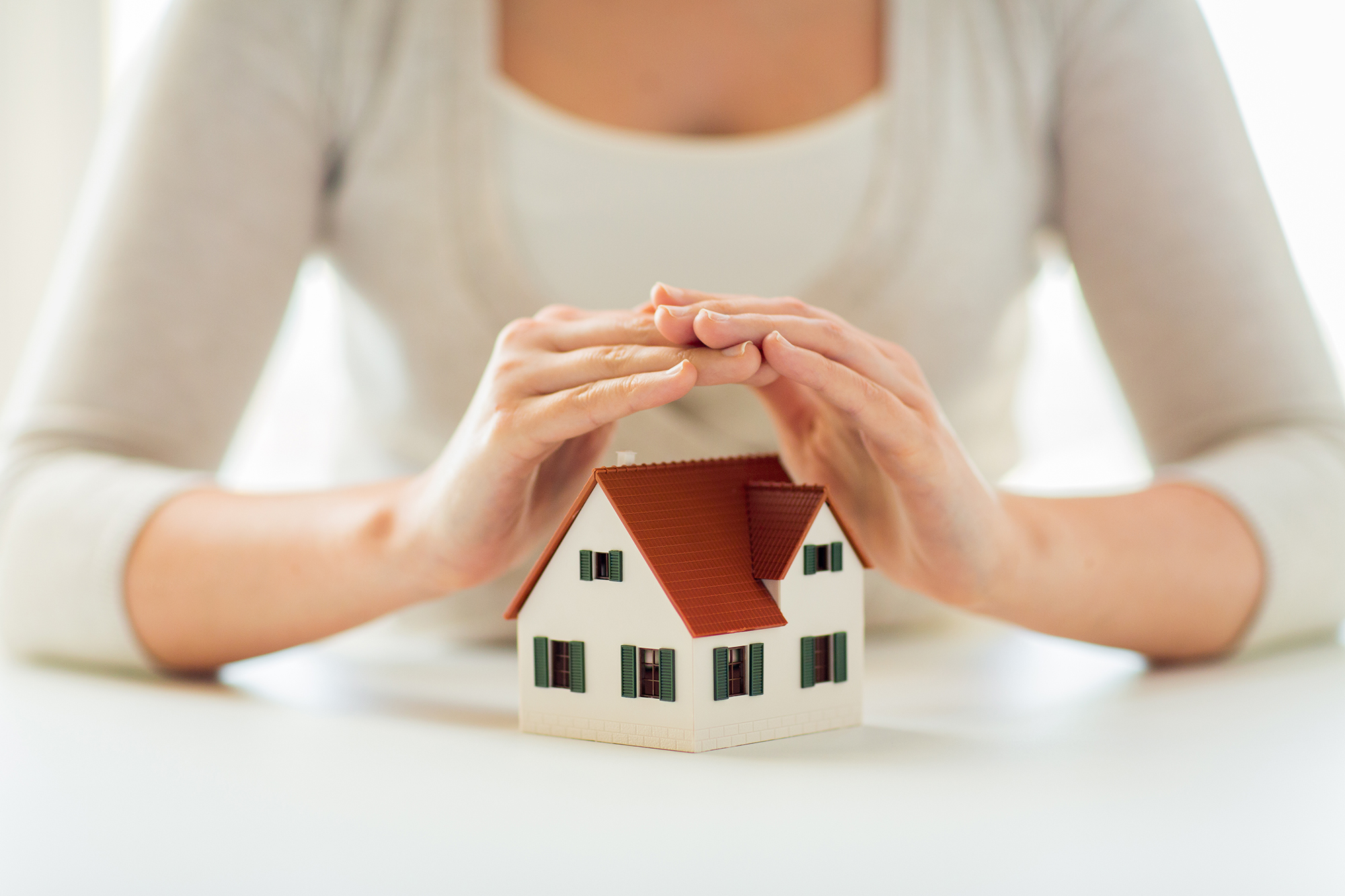 Home Insurance policies available at Kenny Insurance Brokers